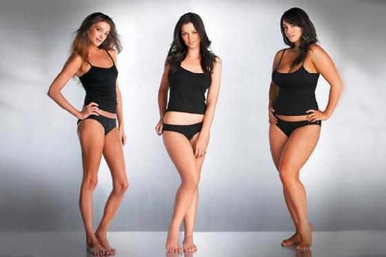 женская программа для похудения