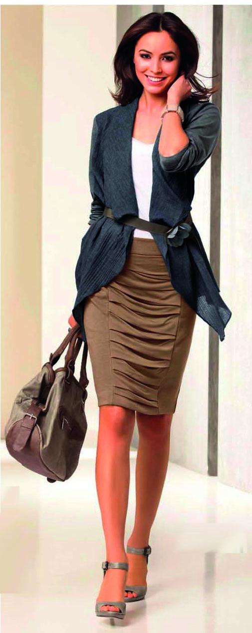 Одежда Для Женщин За 30